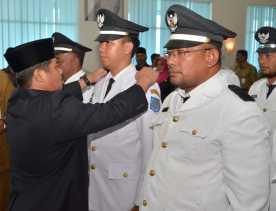 penjabat kades sekodi dilantik