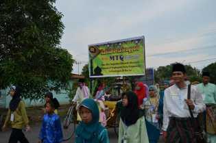 MTQ ke-40 Tingkat Kabupaten Bengkalis Tahun 2015