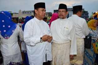 Bazar dan Pameran MTQ Provinsi Riau tahun 2014 di