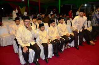 Malam Taaruf MTQ Provinsi Riau tahun 2014